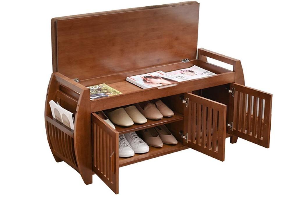 Yusing Shoe Bench