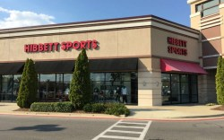 Hibbett Sporting Goods Inc
