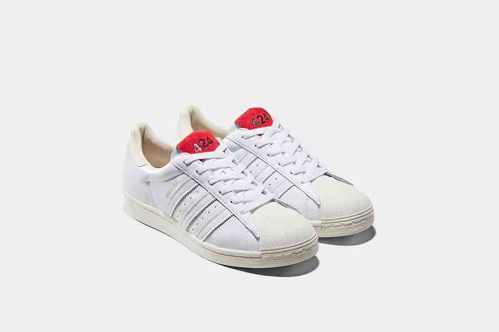 424 x Adidas Originals Superstar