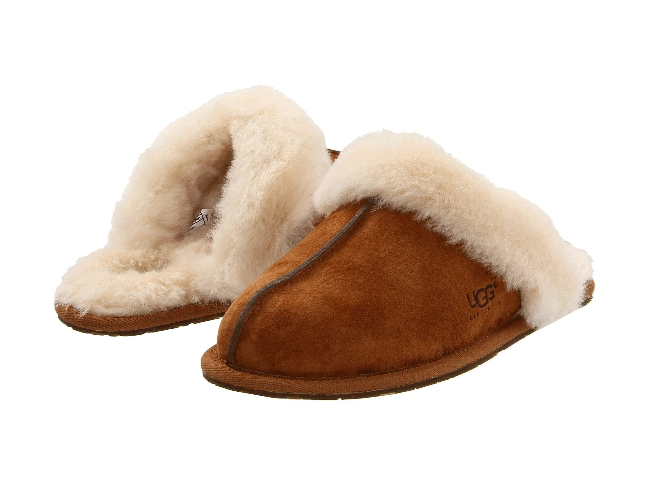 house shoes for women, ugg scuffette slipper