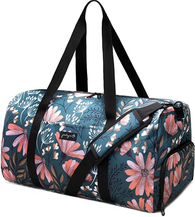 Jadyn B Weekender Bag, weekender bags