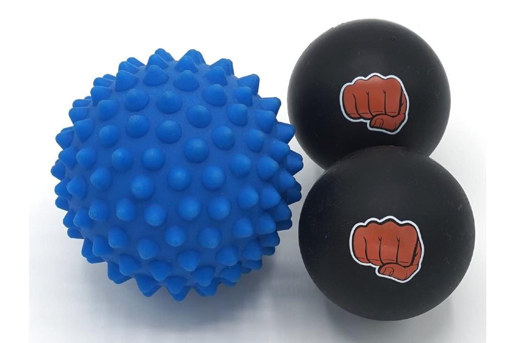 wod Wod Nation Massage Ball Set