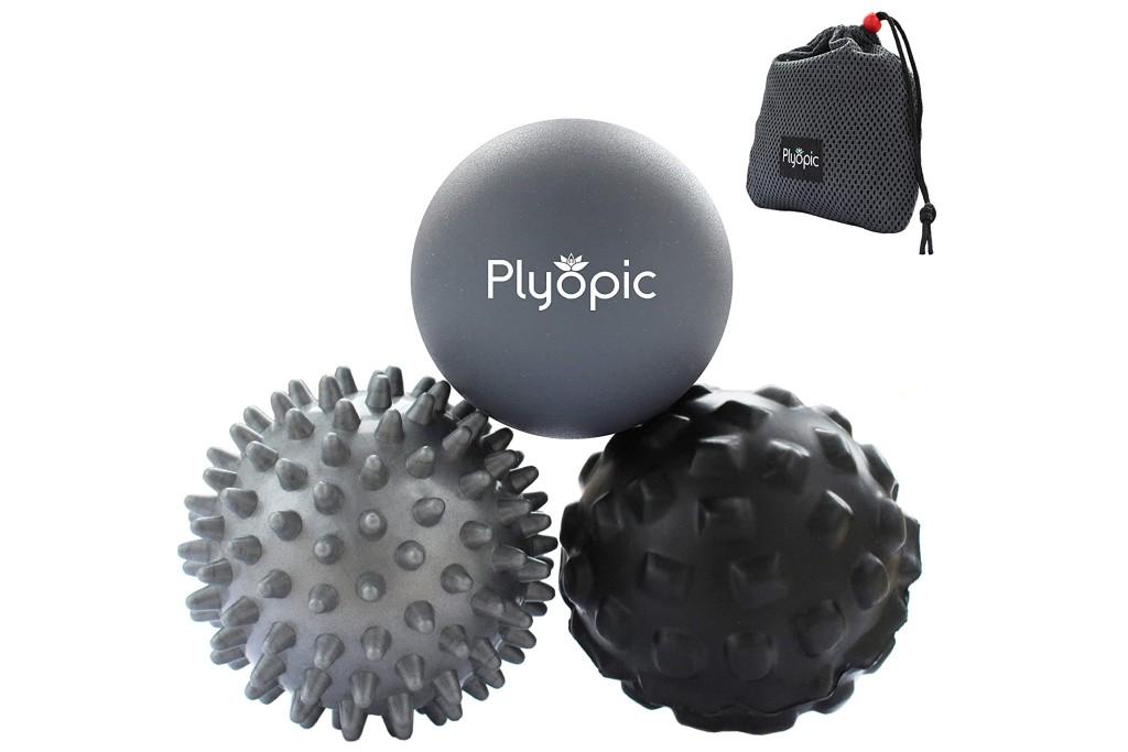 Plyopic Massage Ball Set