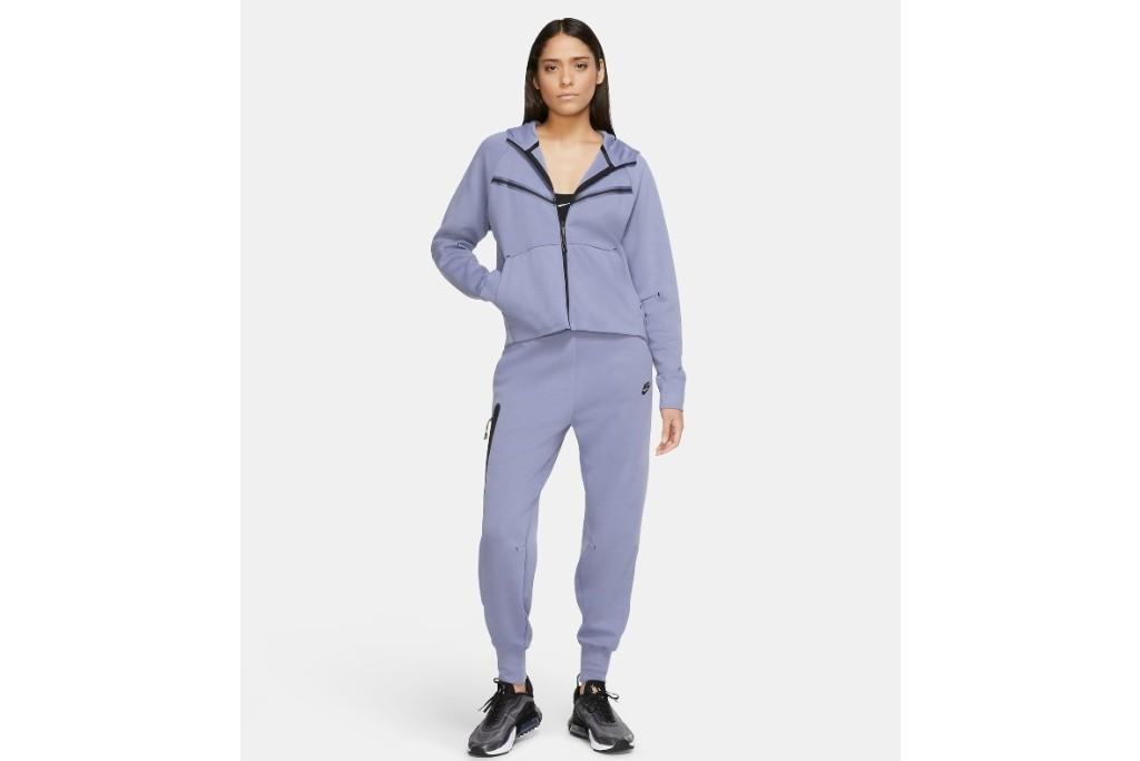 Nike Sportswear Tech Fleece Tracksuit, best women's tracksuits