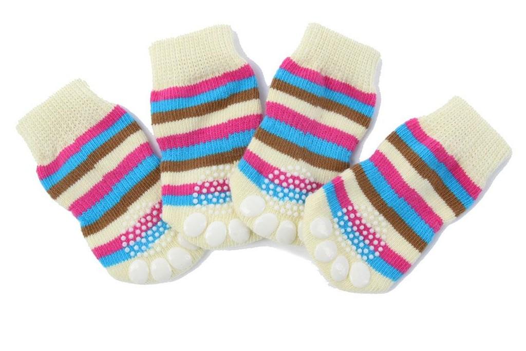Pretty Comy Dog Socks, dog socks