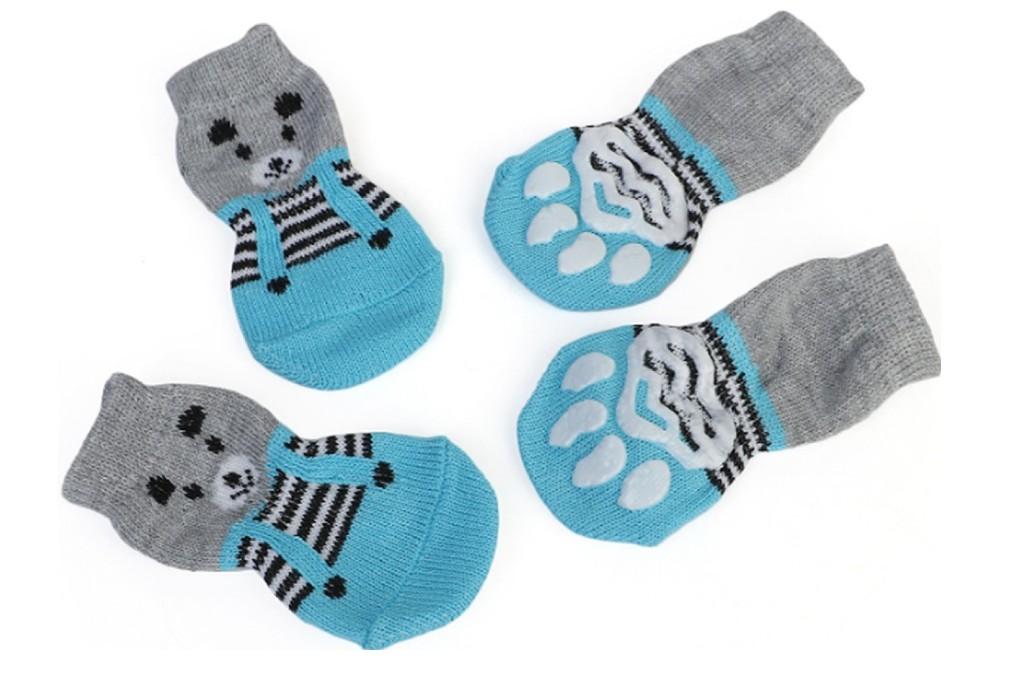 llacas dog socks, dog socks