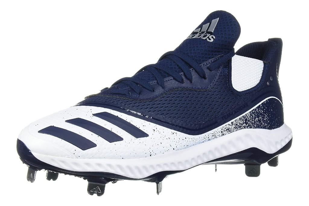 Adidas Icon V Bounce Cleats, men's baseball cleats