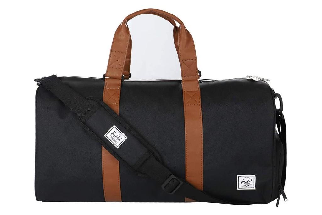 weekender bags, Herschel Novel Duffel Bag