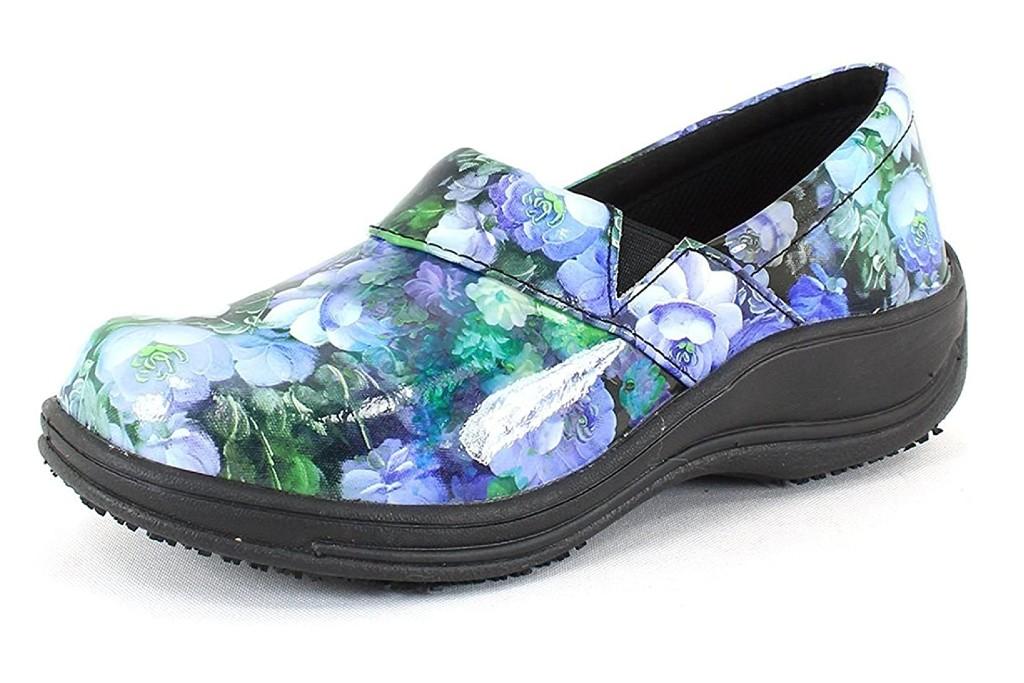 nursing shoes for women, Laforst Rachel Clog