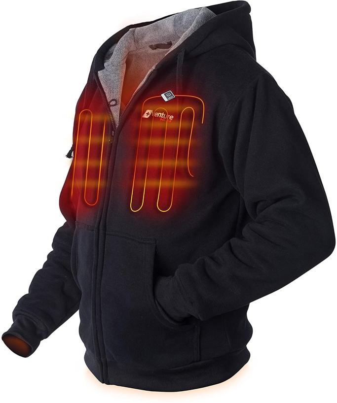 Venture Heat Heated Hoodie