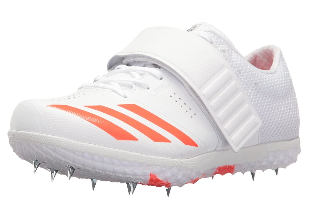 Adidas Adizero HJ shoe