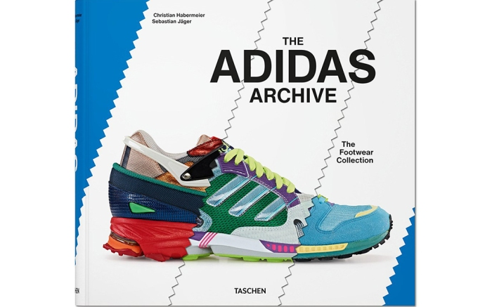 """The Adidas Archive"