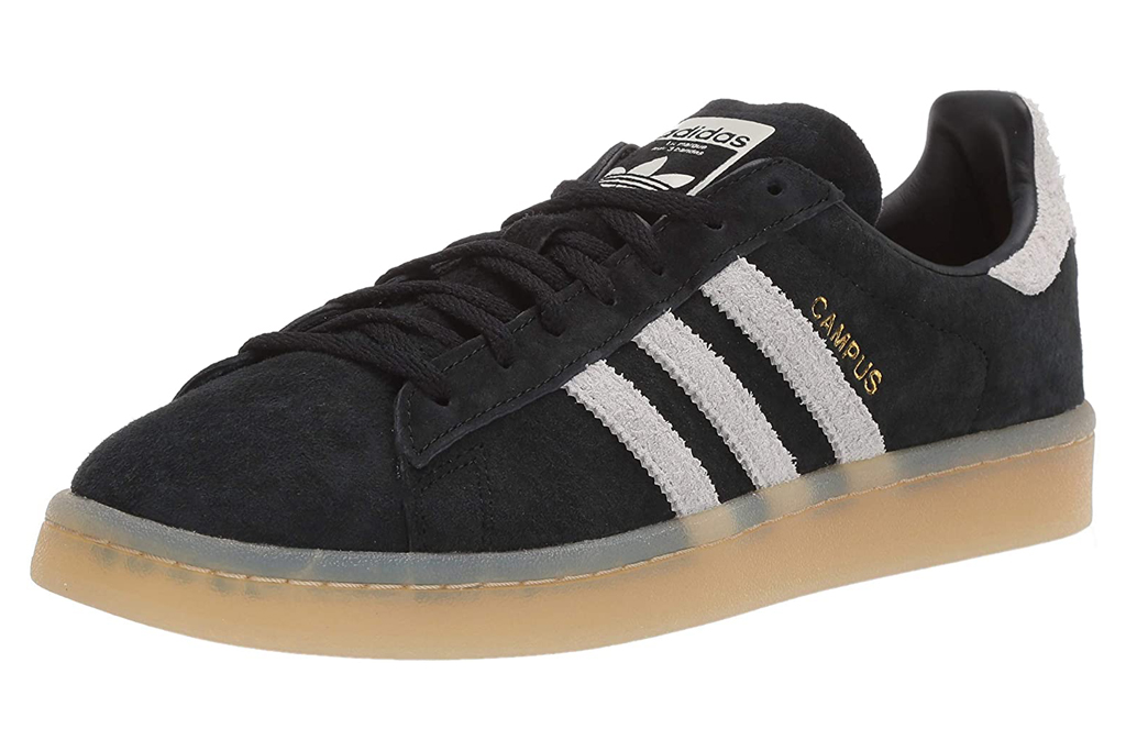 adidas sneakers, gum sole
