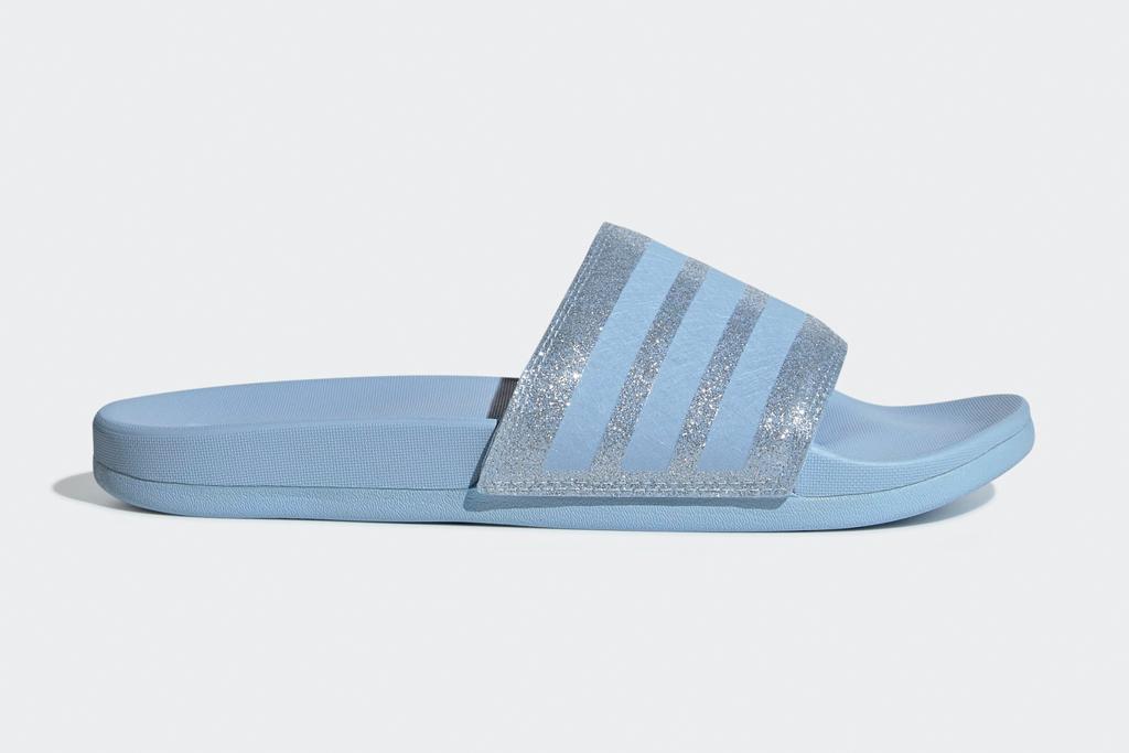 adidas, womens slides