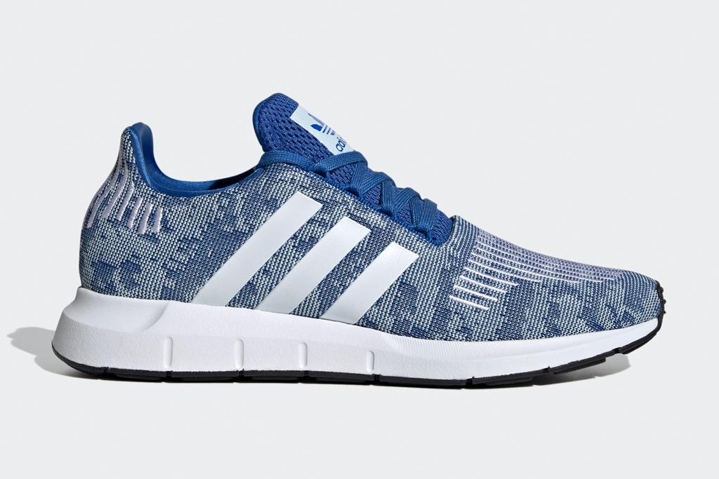 adidas, swiftrun shoes