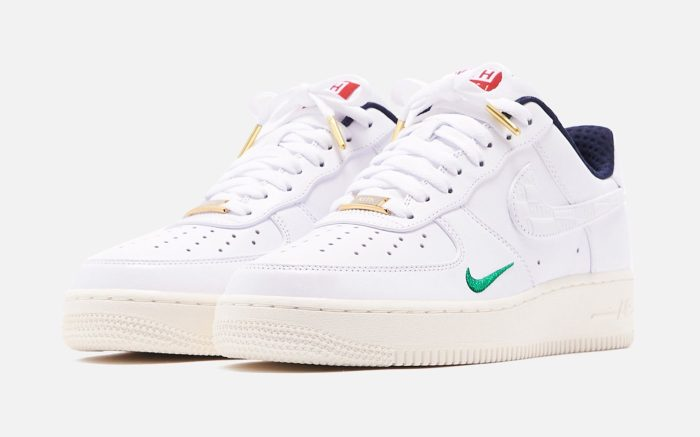 Kith x Nike Air Force 1 Low Friends-and-Family