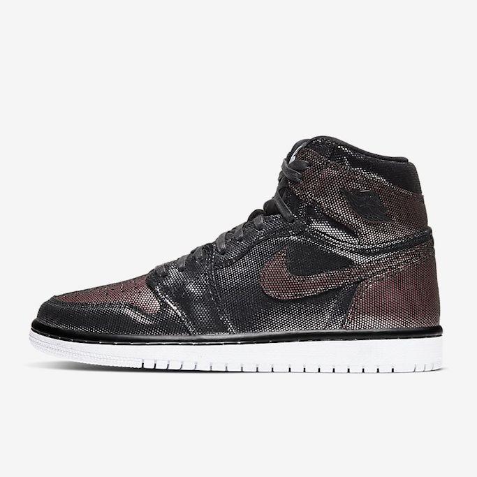 Air-Jordan-Sneaker