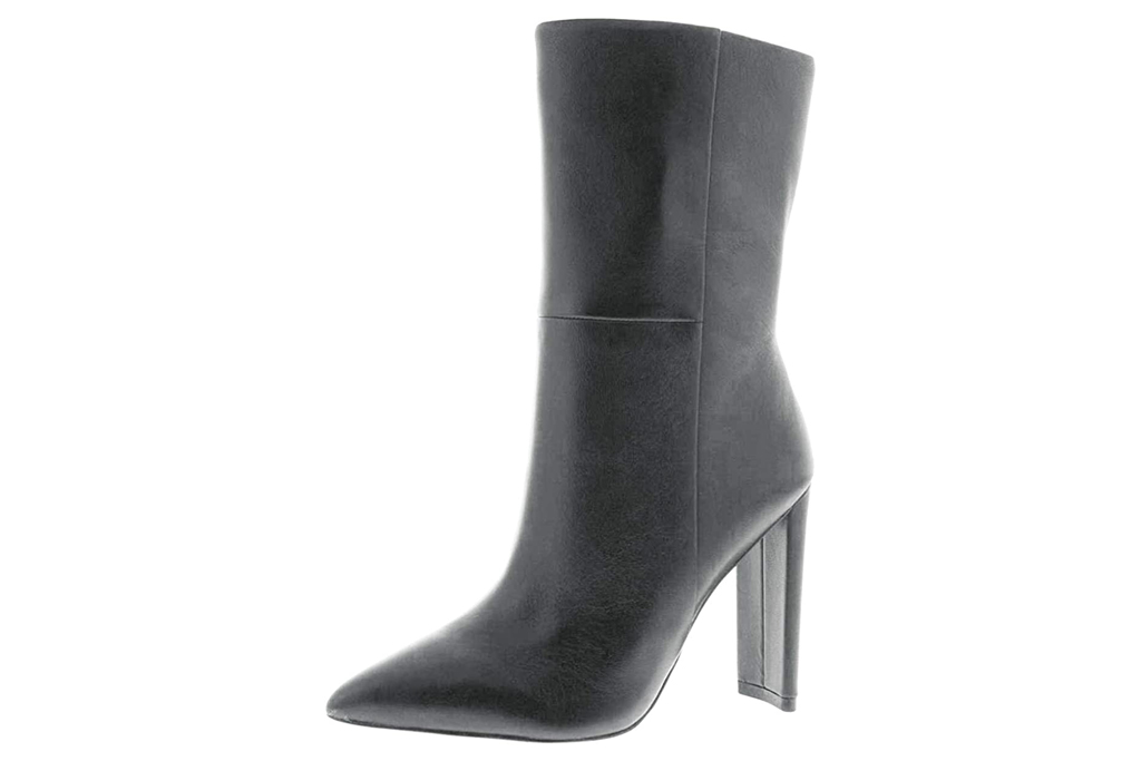 ALDO Womens Schuler Pointed Toe Mid-Calf Fashion Boots,