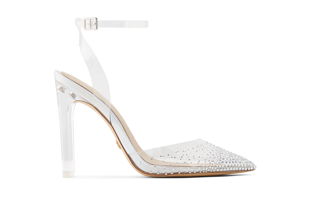 Aldo, Disney, Cinderella, Glass Slippers