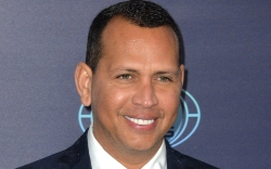 alex rodriguez, style, dad, suit, jennifer