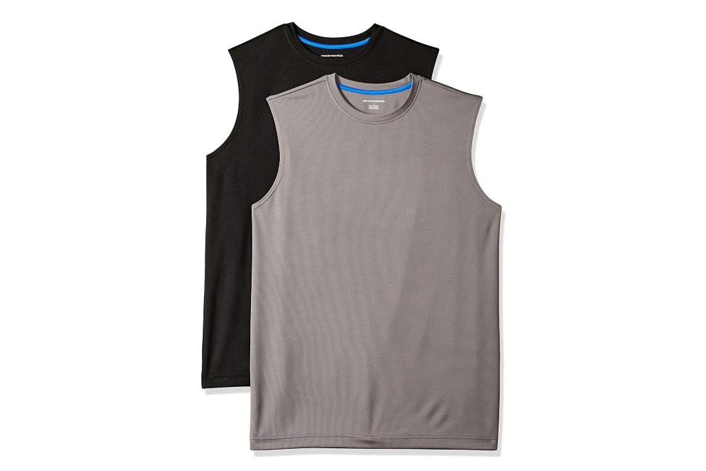 Amazon Essentials Muscle Tanks