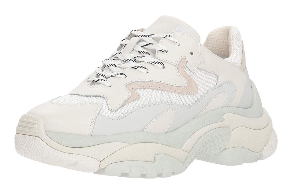 ash sneakers, chunky, sneakers