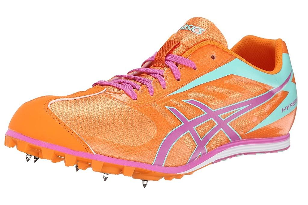 Asics Hyper LD 5 Track Shoe