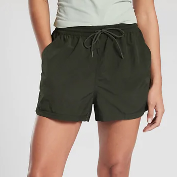 athleta, shorts