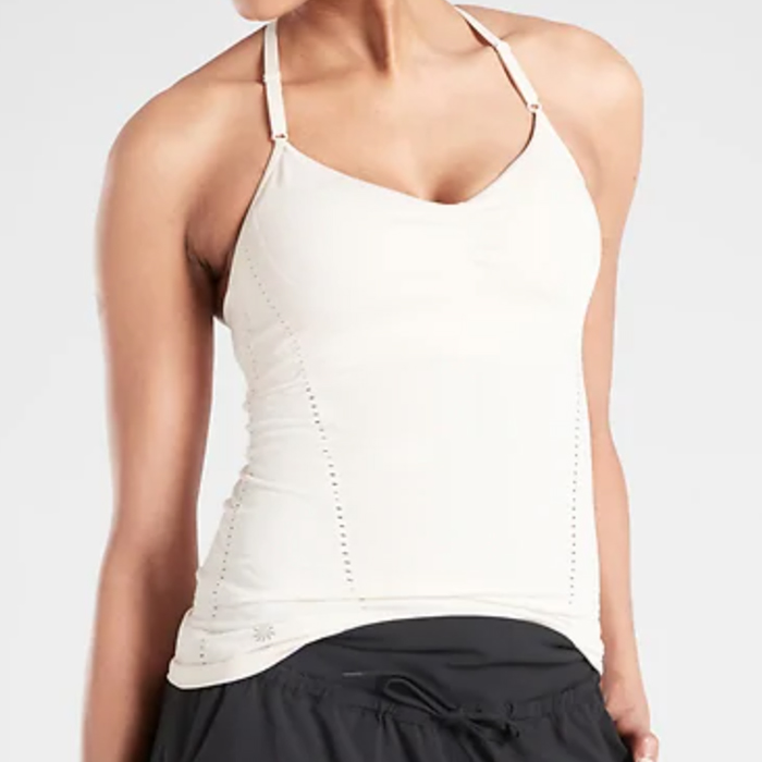 athleta, tank top