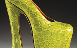 Fabulous Footwear From the Bata Shoe Museum's 25th Anniversary Book