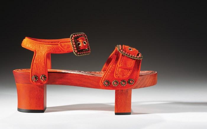 manolo blahnik, bata shoe museum collection, centuries of shoes