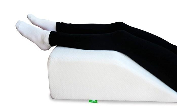 best-leg-elevation-pillows