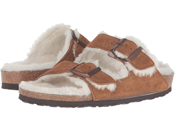 Birkenstock Arizona Shearling, sandals
