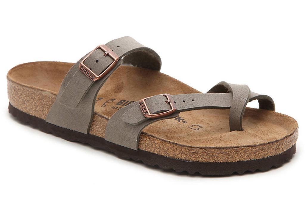 Birkenstock Mayari , toe-loop sandals
