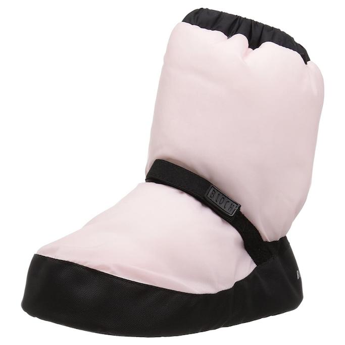 Bloch-Boots