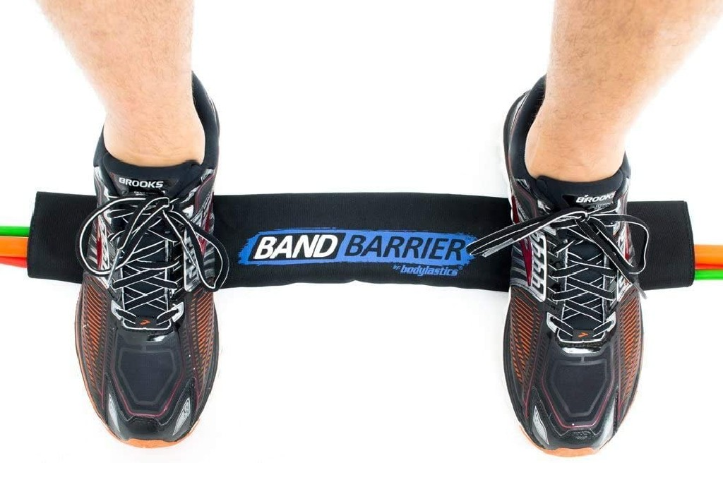 Bodylastics Resistance Bands Protective Sleeve