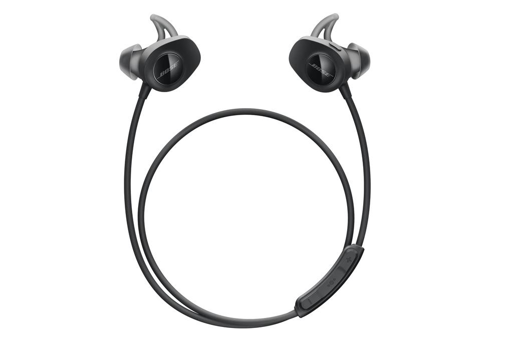 bose, headphones