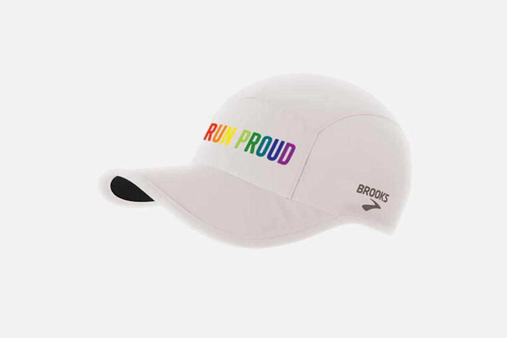 Brooks Run Proud unisex Tempo Hat
