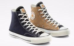 carhartt, converse, renew, sneakers, chuck 70,