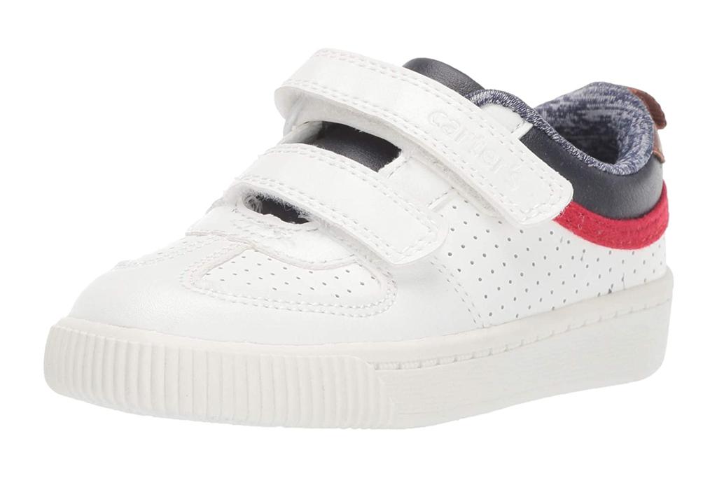 carters, boys, sneakers