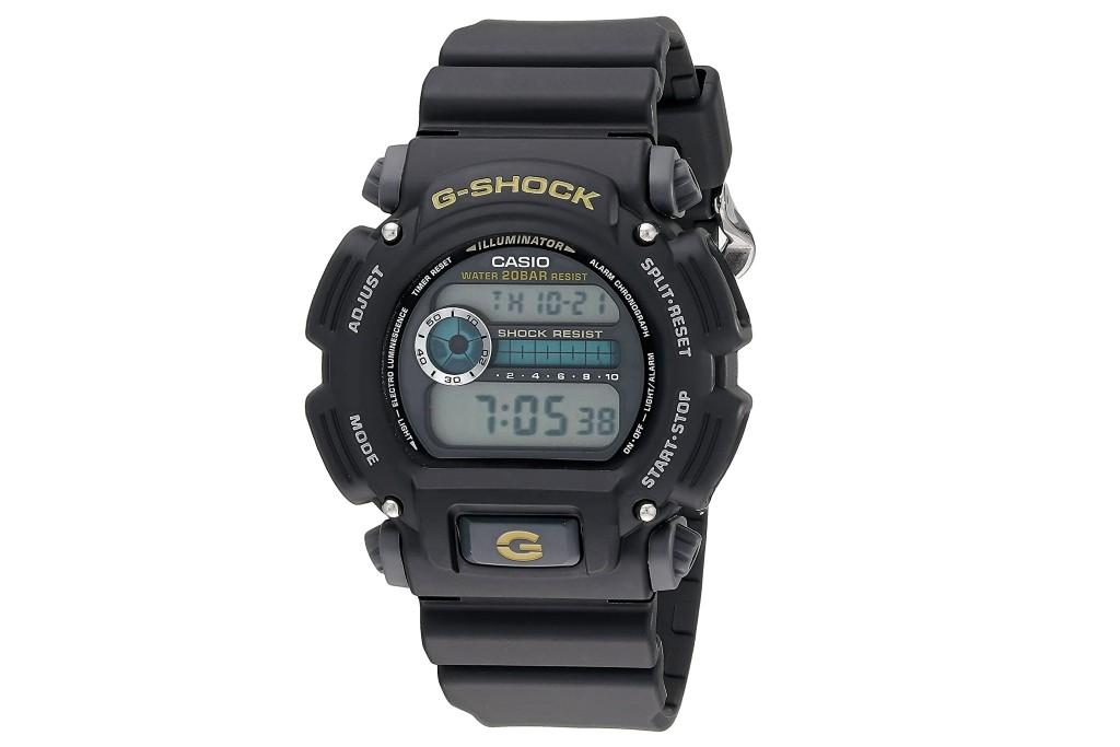 Casio 'G-Shock' Sport Watch
