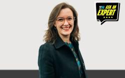 Headshot of Heuritech CMO Celia Poncelin