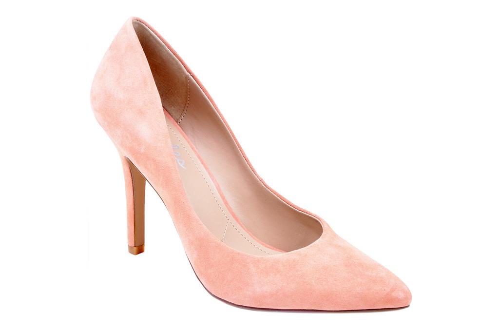 charles, charles david, pink, pumps