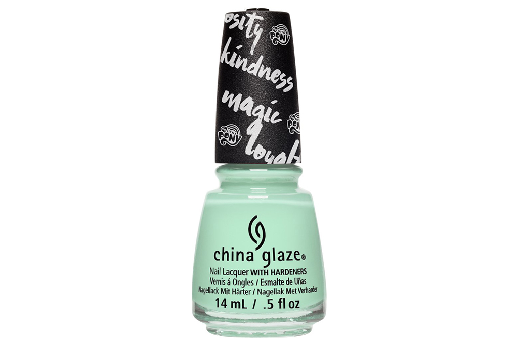 china glaze, nail polish, pistachio