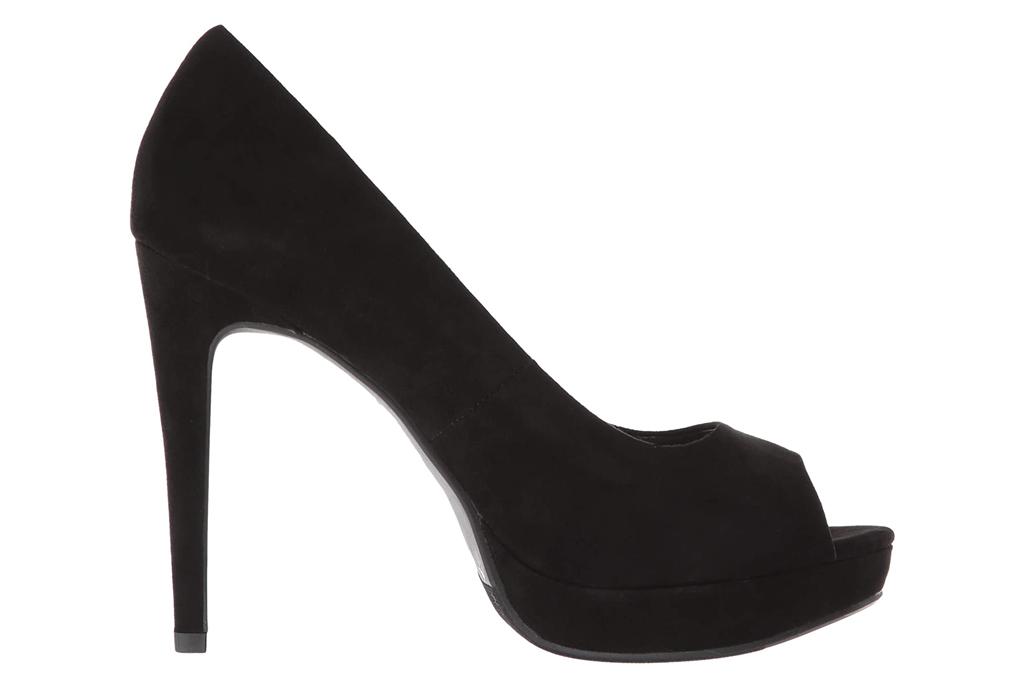chinese laundry, black heels