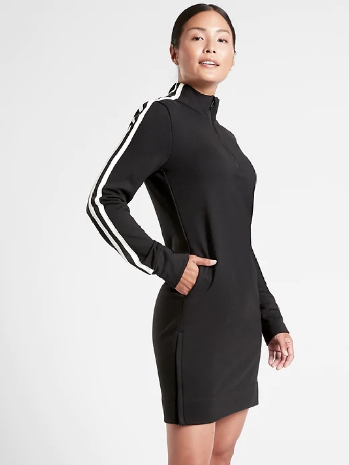 Athleta Crosstown Dress