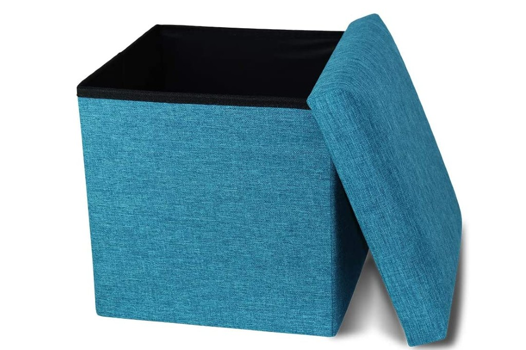 CoCo Living Storage Footstool