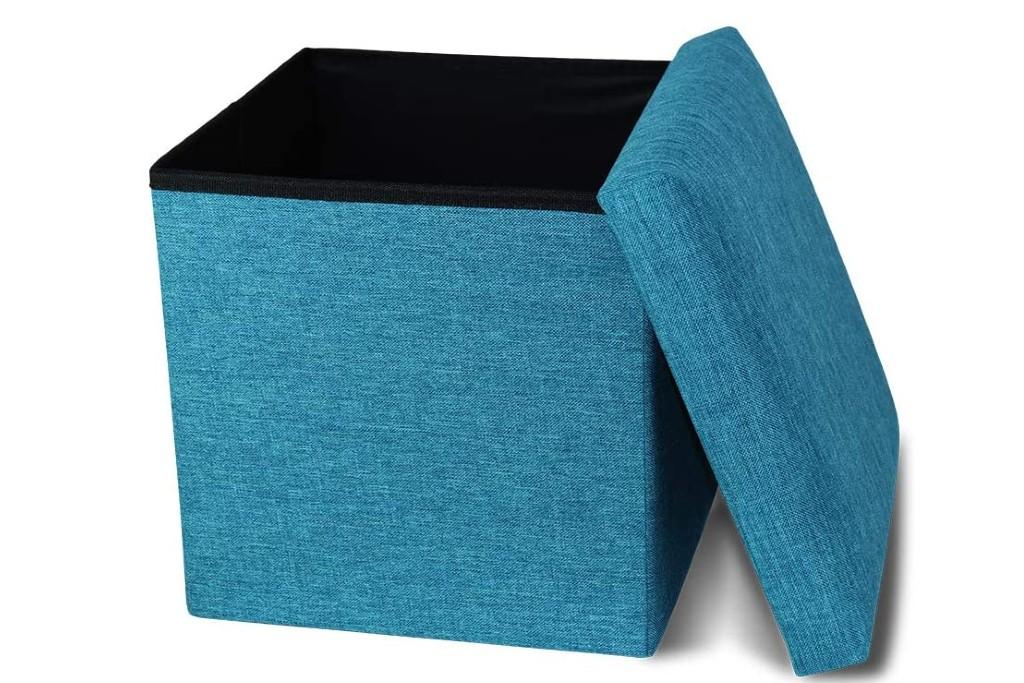 CoCo Living Storage Footstool