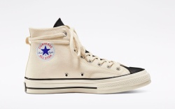 converse, fear of god, sneakers, white,