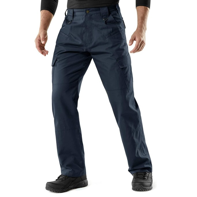 CQR Men's Tactical Pants
